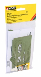 Noch 67031 : Brugpeiler adapter