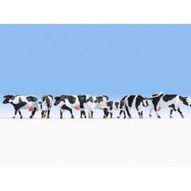 NOCH 12845 # Loeiende koeien (met geluid)