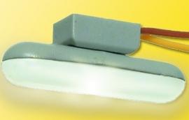 Viessmann 6365 - Perronlamp, hangend (LED)