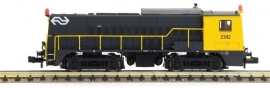 Piko 40442 # Diesellocomotief 2342 (NS)