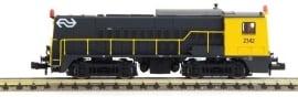 Piko 40442 : Dieselloc 2342 (NS)