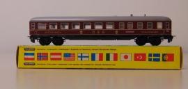 Trix Express 3384  restauratierijtuig (DSG)