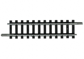 Minitrix 14906 : Rechte rail  (54  mm)