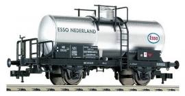"""Fleischmann 542605 Ketelwagen """"ESSO""""  (NS)"""