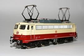 Trix Express 2245 Sneltreinlocomotief  E10.12   (DB)