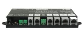 DR5000-ADJ#DCC multi-bus centrale