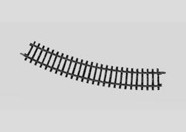 Marklin 2221. gebogen rail