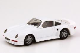 Herpa 2503 : Porsche 959