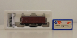 Roco : Gesloten goederenwagen (DB)