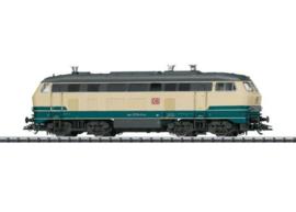 22417 Klasse 217 diesellocomotief