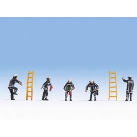 Noch 15024 # Brandweermannen (NL)