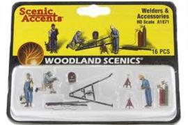 WLS-A1871  Lassers en toebehoren