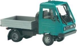 Busch 42200 : Multicar met laadbak