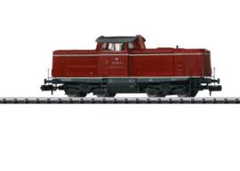 16122 Klasse 212 Diesellocomotief