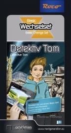 Roco 51404 H0 Next Generation wisselset bij detective Tom