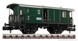Fleischmann 8055 : Bagagewagen (DRG)
