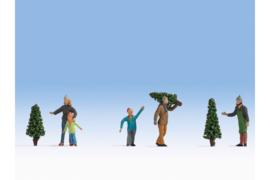 Noch 36729 # Kerstbomen verkoop
