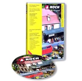 Noch  71916 : DVD bouw uw eigen modelbaan