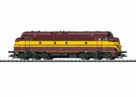 22673 Diesel locomotief serie 1600