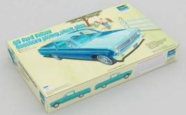 Trumpeter 02511 : Ford  Falcon Ranchero