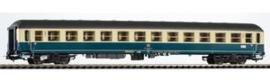 Piko 59663. Compartimentenwagen 2e klas Bm 235 DB Periode IV
