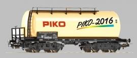 Piko 95866 Ketelwagen/Jaarwagen 2016