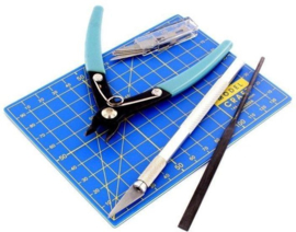 Model Craft PTK1009#