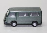 Herpa 041386 : Mercedes Benz 100 Bus