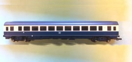 "Roco 54410 : Großraumwagen 2e klas "" Bpmz"" (DB)"