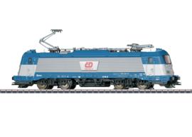 36209 Elektrische locomotief serie 380  CD
