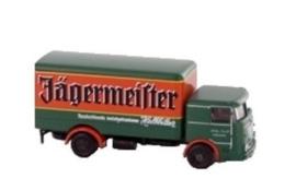 "Lemke LC 3612 : Büssing LU 11-16 ""Jägermeister"""