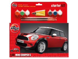 Airfix A50125 : BMW Mini