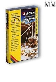 Noch  71431 # DVD over het werken met het Terra-Form System