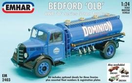 Emhar - 2403 Bedford OLB (5-ton tanker)