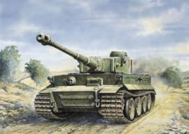 Italeri 286 # Tiger I Ausf E/H