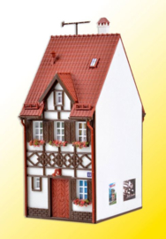 """VOLLMER 43672 : Vakwerkhuis """"Bahnhofstraße 15"""""""