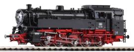 Piko 50047. Stoomlocomotief BR 82 van de DB Periode III