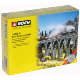 Noch 34860 # Breuksteen-viaduct
