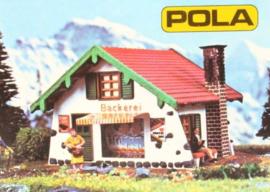 Pola 522 - Bakkerij