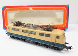 Marklin 3042. Elektrische locomotief Br 111 van de DB