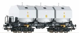 Piko 54455 Kalkwagen  (DB  AG)