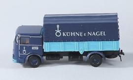 "Lemke LC 3613 : Büssing LU 11-16 ""Kühne & Nagel"""