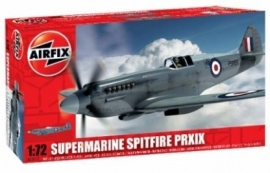 Airfix  A02017 : Supermarine Spitfire (PRXIX)