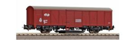 Piko 54446. Rail reinigingswagen van de NS. Ep IV
