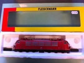 Fleischmann 4377  Elektrischeloc BR 103 (DB)