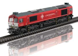 22697 Diesel Klasse 77 locomotief