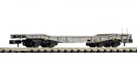 Piko 40701 : Zware lastdraagwagen,  Slmmps Volker Rail (NS)