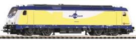 Piko 57531. Diesel lok TRAXX  DE .   Privaat kleurstelling Ep: V