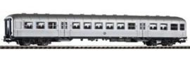 Piko 57668. Buurtverkeer wagen 2e klas B4nb DB Periode III