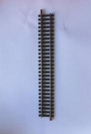 Fleischmann 6001 Rechte rail 204 mm